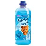 Kuschelweich Weichspüler Sommerwind 1l, 33WL