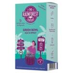 The Rainforest Green Bowl Açai & Spinat 250g