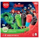 Langnese Disney Avengers Eis 8x60 ml