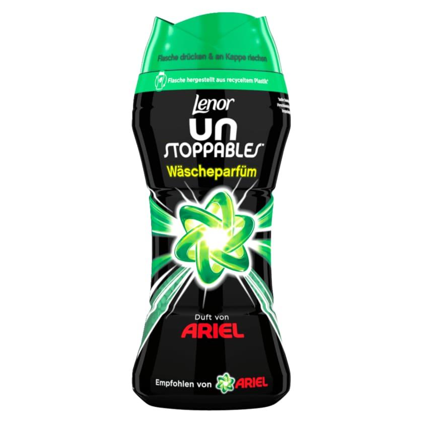 Lenor Wäscheparfüm Unstoppables Duft von Ariel 210g 15WL