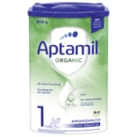 Aptamil Organic Bio 1 Anfangsmilch 800g