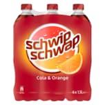 Schwip Schwap Cola & Orange 6x1,5l