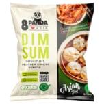 8 Panda Dim Sum Kimchi vegan 400g