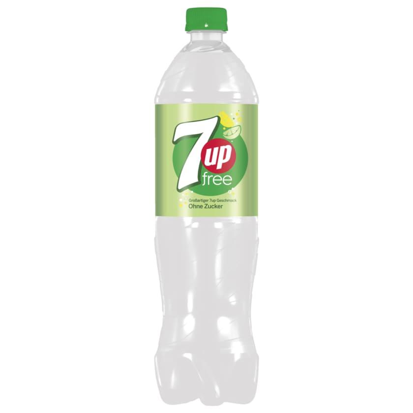 7UP Free 1,5l