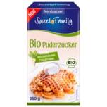 Sweet Family Nordzucker Bio-Puderzucker 250g