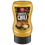REWE Beste Wahl Chipotle Chili Sauce 300ml