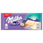 Milka Weiße Mandel Kokos 90g