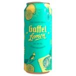 Gaffel Lemon 0,5l