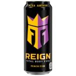Reign Total Body Fuel Peach Fizz 0,5l