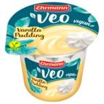 Ehrmann Veo Vanilla Pudding vegan 175g