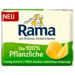 Rama Die 100% Pflanzliche 250g