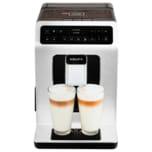 Krups Kaffee-Vollautomat EA892D schwarz