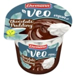 Ehrmann Veo Chocolate Pudding Vegan 175g