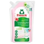 Frosch Weichspüler Sensitiv Granatapfel 1l 40WL