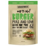 Greenforce Burger easy to Mix 150g