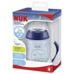 Nuk First Choice Trinklernflasche Night 150ml