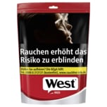 West Red Tabak 134g