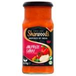 Sharwoods Jalfrezi Curry 420g