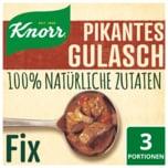 Knorr Fix Pikantes Gulasch 57g