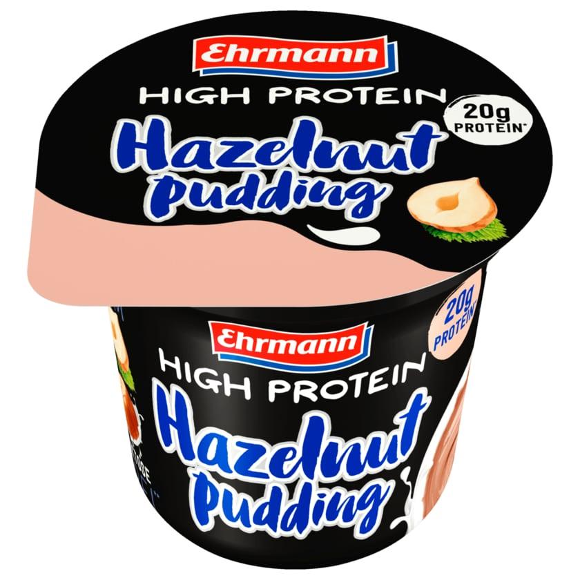 Ehrmann High Protein Pudding Haselnuss 200g