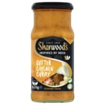 Sharwoods Butter Chicken Curry Cooking Sauce 420g