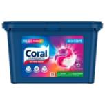Coral Optimal Color Allin1 Waschmittel Caps 339,2g, 16WL