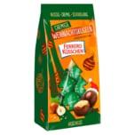 Ferrero Küsschen Cremige-Weihnachts-Kugeln Haselnuss 100g