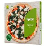 Lycka Bio Tiefkühlpizza Spinaci vegan 310g