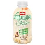 Müller Müllermilch Shake White Choc & Macadamia 400ml