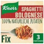 Knorr Fix Spaghetti Bolognese 38g