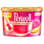Perwoll Feinwaschmittel Caps Renew & Care 261g 18WL