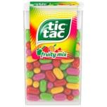 Tic Tac Fruity Mix 18g