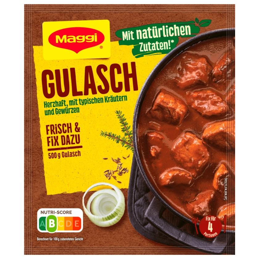 Maggi Fix Gulasch 48g