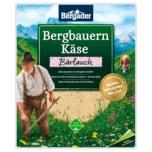 Bergader Bergbauern Käse Bärlauch 150g