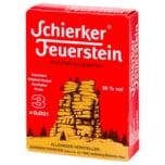 Schierker Feuerstein Kräuter-Halb-Bitter 3x0,02l
