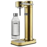 Aarke Carbonator II Wassersprudler Brass