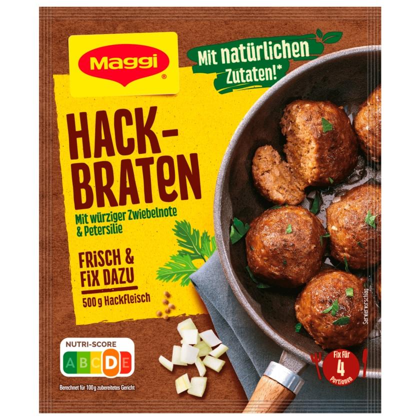 Maggi Fix Hackbraten 70g