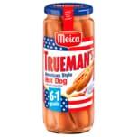 Meica Truemans American Hot-Dog 350g
