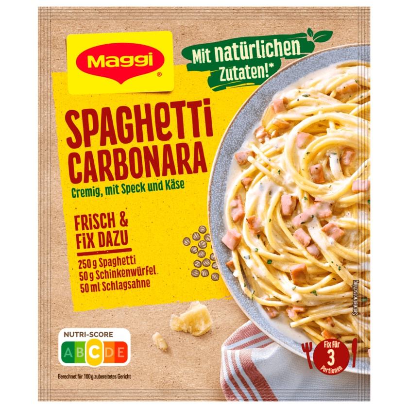 Maggi Fix Spaghetti Carbonara 35g