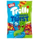 Trolli Gummibonbon Squiggle Twist 175g