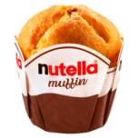 Ferrero Muffin Nutella