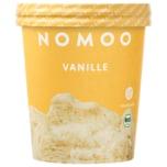 NOMOO Bio Eis Vanille vegan 500ml
