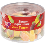 Red Band Fruchtgummi-Zungen super sauer 1,2kg