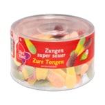 Red Band Fruchtgummi-Zungen super sauer 1,2kg