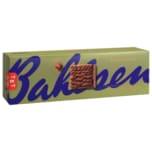 Bahlsen Perpetum Vollmilchschokolade mit Haselnuss 97g