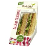 Natsu Sandwich Salami Originale 150g