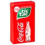 Tic Tac Coca-Cola Edition 49g
