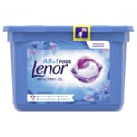 Lenor All in 1 Pods Waschmittel Aprilfrisch 14WL