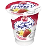Zott Sahnejoghurt mild Erdbeer-Vanille 150g