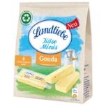 Landliebe Käse Minis Gouda 6x20g